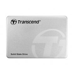 TRANSCEND SSD 370S 64GB, SATA III 6Gb/s, MLC (Premium), Aluminium Case