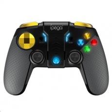 iPega Bluetooth herní ovladač 9118 Golden Warrior, iOS/Android