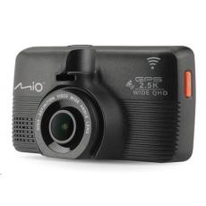 MIO MiVue 798 WIFI 2.5K QHD - kamera pro záznam jízdy