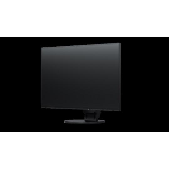 """EIZO MT TN LCD LED 27"""", EV2785-BK,4K UHD 3840x2160,5ms,178°/178°,1300:1,350cd,1x DVI-D,1x 8-bit DP,USB-C, audio, BK"""