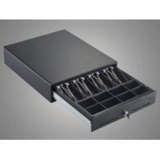Quorion pokladní zásuvka EC3540 (CR21, QMP18) 9V