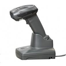 Zebra čtečkaKIT LI4278 (prezentační stojánek) black USB 2,1m kabel LC REQ