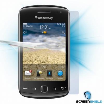 ScreenShield fólie na celé tělo pro Blackberry Curve 9380