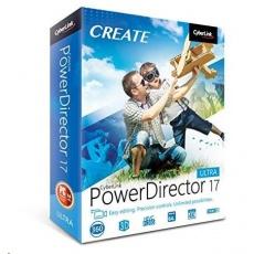 CyberLink PowerDirector 18 Ultra
