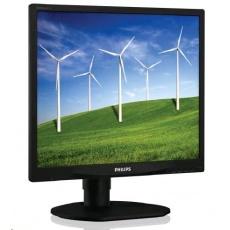 "Philips MT IPS LED 19"" 19S4QAB/00 - IPS panel, 1280x1024, D-Sub, DVI, repro"