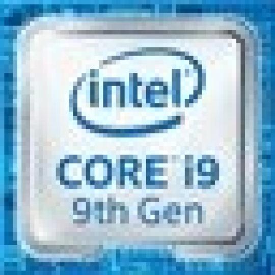 CPU INTEL Core i9-9900K 3,6 GHz 16MB L3 LGA1151 BOX (neobsahuje chladič)