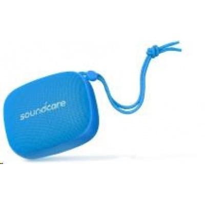 Anker Soundcore Icon Mini outdoor speaker, barva modrá