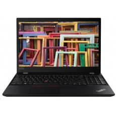"""LENOVO NTB ThinkPad T15 i - i7-10510U@1.8GHz,15.6"""" FHD IPS,16GB,512SSD,HDMI,IR+HDcam,GeForce MX330 2GB,W10P,3r carryin"""
