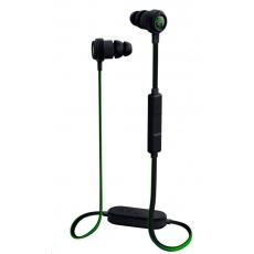 RAZER HAMMERHEAD BT Wireless In-Ear Headset, bezdrátová sluchátka