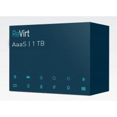ReVirt VOS | Veeam Object Storage (1TB/12M)