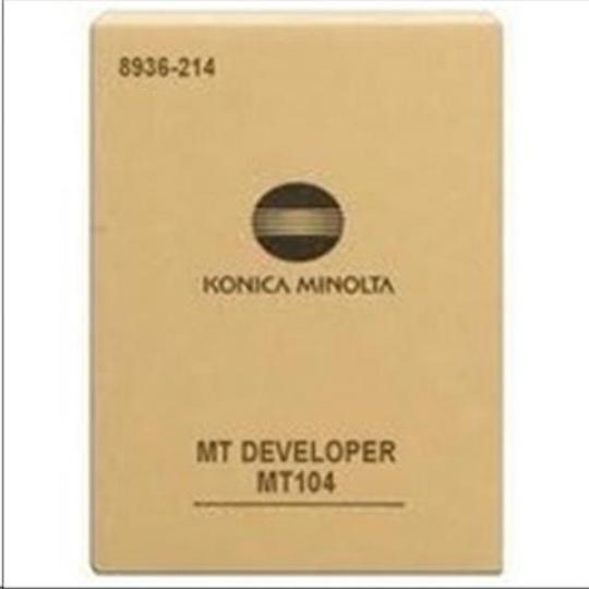 Minolta Starter 104 pro EP 1054/1085/2030/3010 (1x350g)