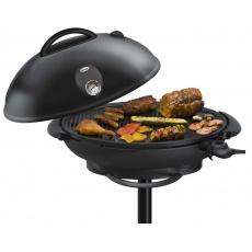 STEBA VG 350 zahradní gril BBQ