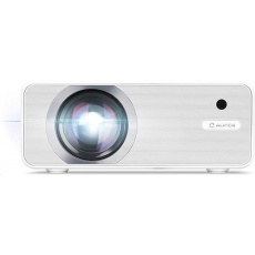 AOPEN Projektor QH11 - LCD, 720p, 200Lm, 1.000/1, HDMI, USB, Wifi, EURO/Swiss EMEA, dálkový ovladač, životnost 50 000h