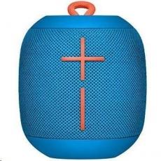 Logitech Speaker Ultimate Ears WONDERBOOM, Bluetooth, blue