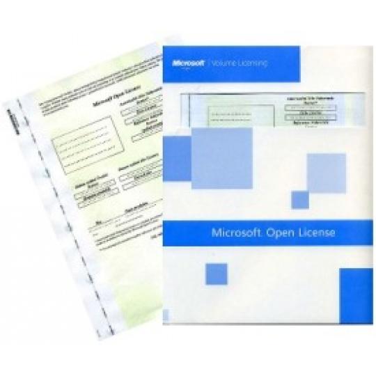 PowerPoint Mac SA OLP NL GOVT