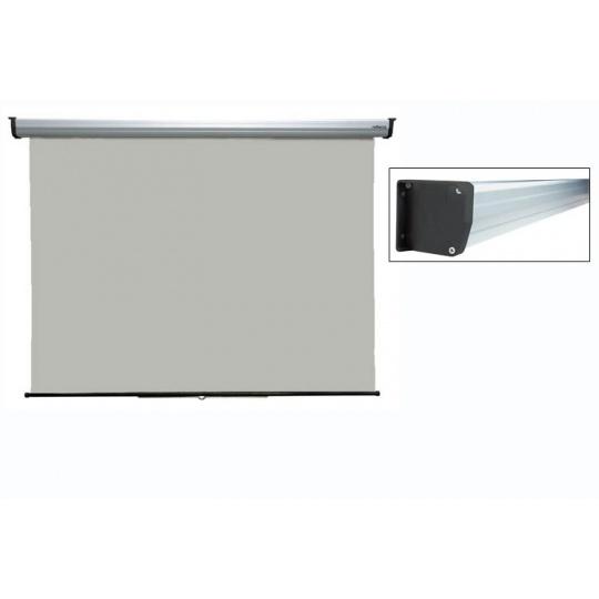 Reflecta ROLLO Ultra Rearprojektion (240x200cm) plátno roletové