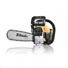 Riwall RPCS 5040 řetězová pila s benzinovým motorem
