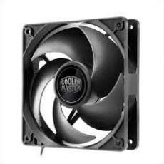 Cooler Master ventilátor Master Silencio, FP120 120x120x25, 6.5-14dBA