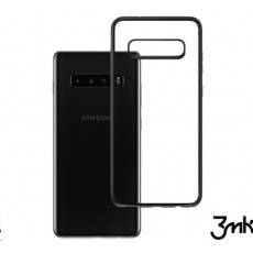 3mk All-Safe ochranný kryt Satin Armor pro Samsung Galaxy S10+ (SM-G975)