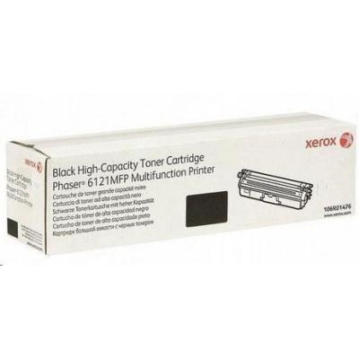 Xerox Toner Black pro Phaser 6121MFP (2.500 str)