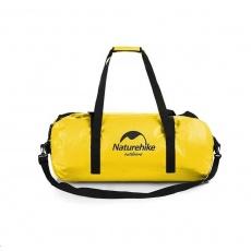 Naturehike vodotěsný batoh 60l - žlutý