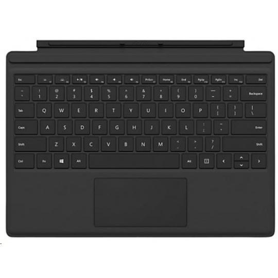 Microsoft Surface Go Myš černá