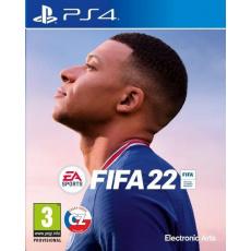 PS4 hra FIFA 22