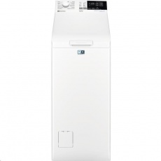 Electrolux PerfectCare 600 EW6T4262IC Pračka s horním plněním