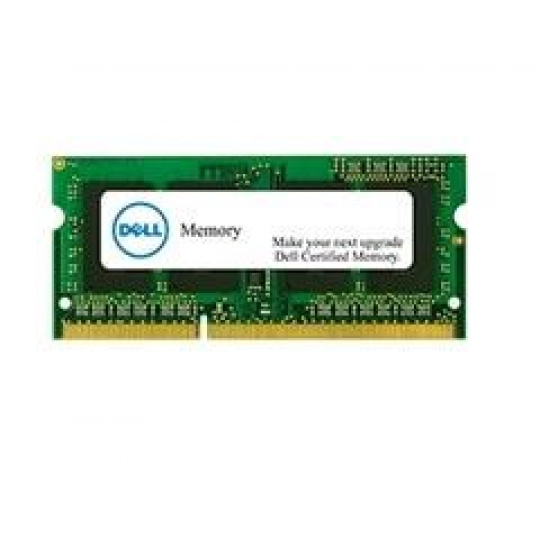 Dell 8 GB Certified Memory Module - 1RX8 DDR4 UDIMM 2400MHz
