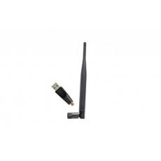 AMIKO WLN-880 (USB Wi-Fi adaptér, odnímateľná anténa)