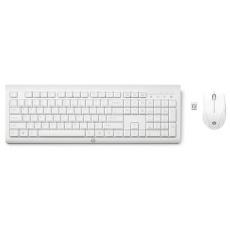 HP C2710 Combo Keyboard - KEYBOARD - italská