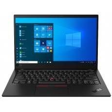 "LENOVO NTB ThinkPad X1 Carbon 8gen - i7-10510U@1.8GHz,14"" FHD IPS mat,16GB,512SSD,noDVD,HDMI,ThB,camIR,backl,W10P,3r ons"