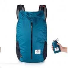Naturehike ultralight CORDURA sbalitelný DL05 batoh 25l 160g - modrý