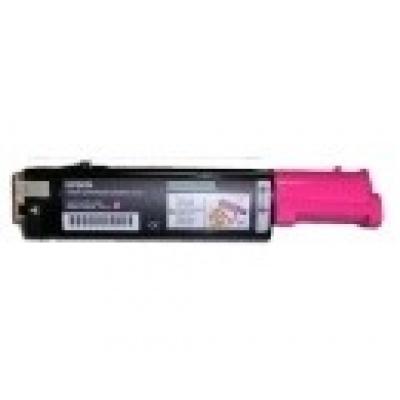 EPSON Toner bar AcuLaser CX21N - Magenta (5000 stran)