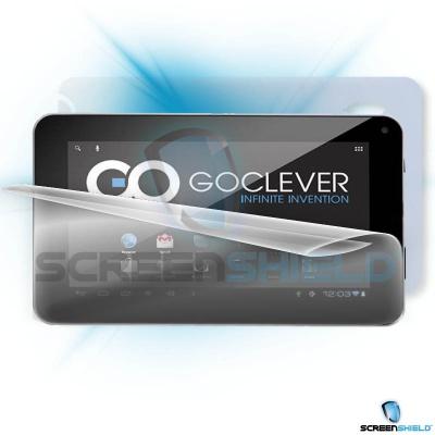 ScreenShield fólie na celé tělo pro GoClever Tab R70