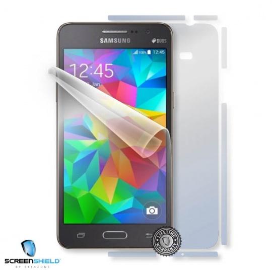 ScreenShield fólie na celé tělo pro Samsung Galaxy Grand Prime (SM-G530F)