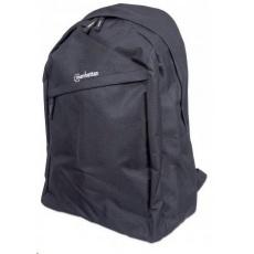 "MANHATTAN Batoh na notebook 15,6"" Knappack"
