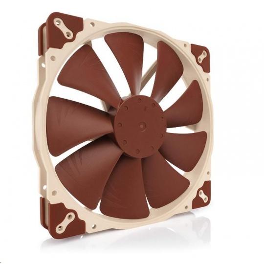 NOCTUA NF-A20-PWM - ventilátor