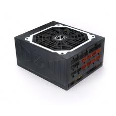 ZALMAN zdroj ZM850-ARX - 850W 80+ Platinum, aPFC, 13,5cm fan, modular