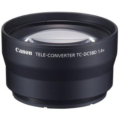 Canon TC-DC58D telekonvertor