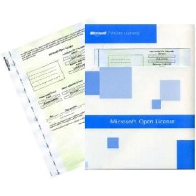 SharePoint Enterprise CAL SA OLP NL GOVT USER CAL