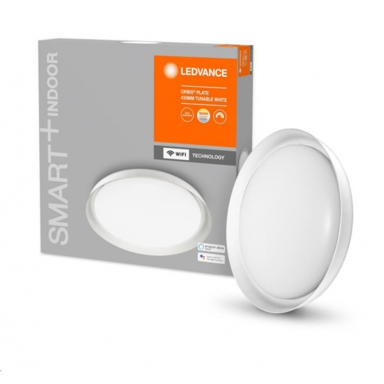 Smart+ Orbis Ceiling Plate WIFI TW 430mm WT