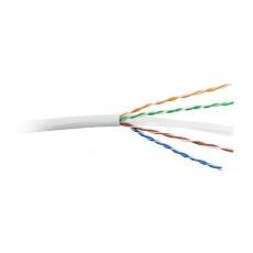 UTP kabel PlanetElite, Cat6, licna, PVC, šedý, 305m