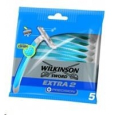 Wilkinson Extra 2 Precision 5ks