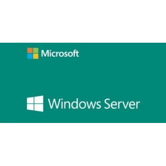 WINDOWS SERVER CAL 2019 CZ 1 CLT USER CAL OEM