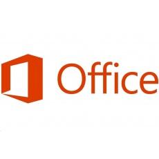 Microsoft 365 Business Basic (Office 365 Business Essentials) OLP NL (roční předplatné)