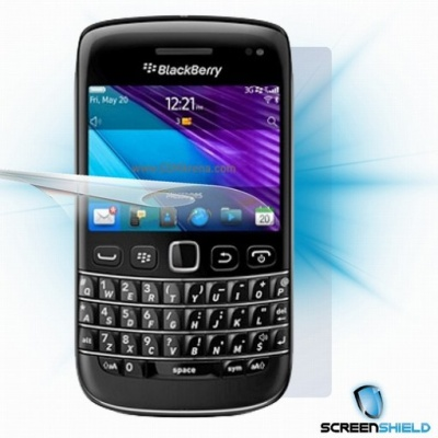 ScreenShield fólie na celé tělo pro Blackberry Bold 9790