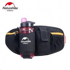 Naturehike běžecký/trekový pás 125g - černý