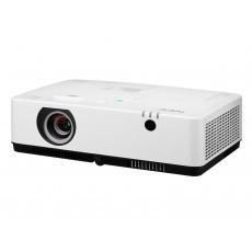 NEC Projektor 3LCD ME372W (1280 x 800 WXGA, 3700ANSI,16 000:1) 15 000h v ECO, D-Sub,HDMI,RCA,LAN, Optional WLAN