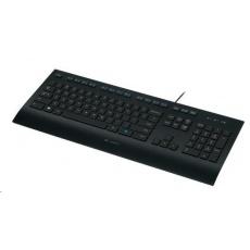 Logitech Keyboard Comfort K280E, US